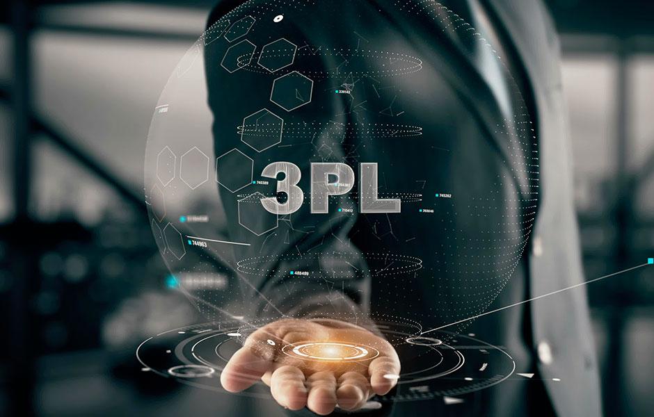 GLF Corp 3PL