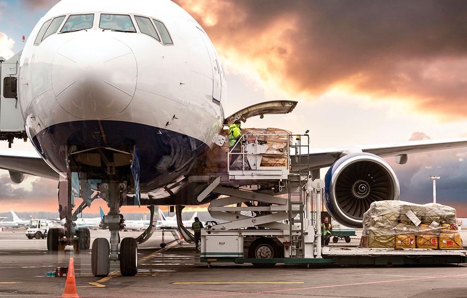 GLF Corp Trasporte Aéreo