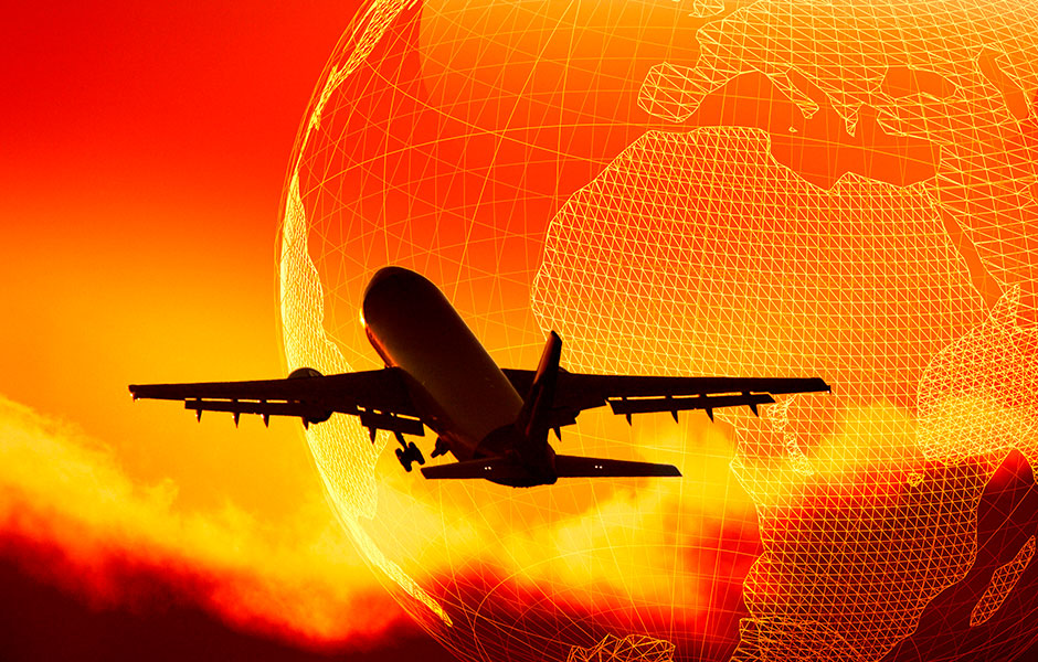 Servicio de Transporte Aéreo