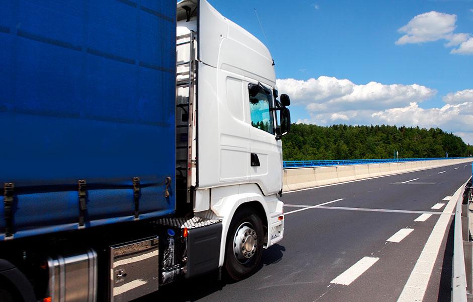 GLF Corp Servicio de Transporte Terrestre
