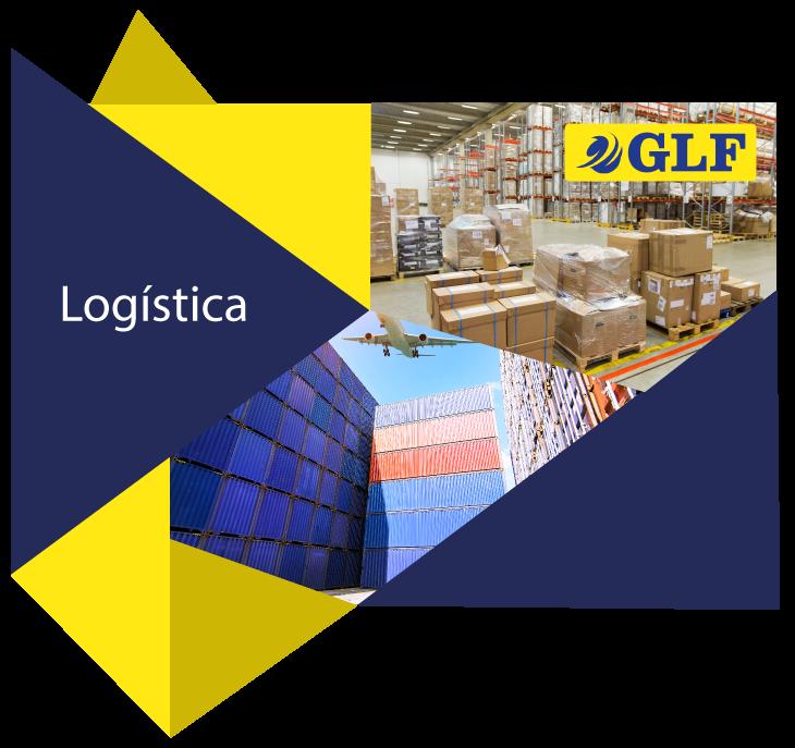 Logística Integral GLF Corp